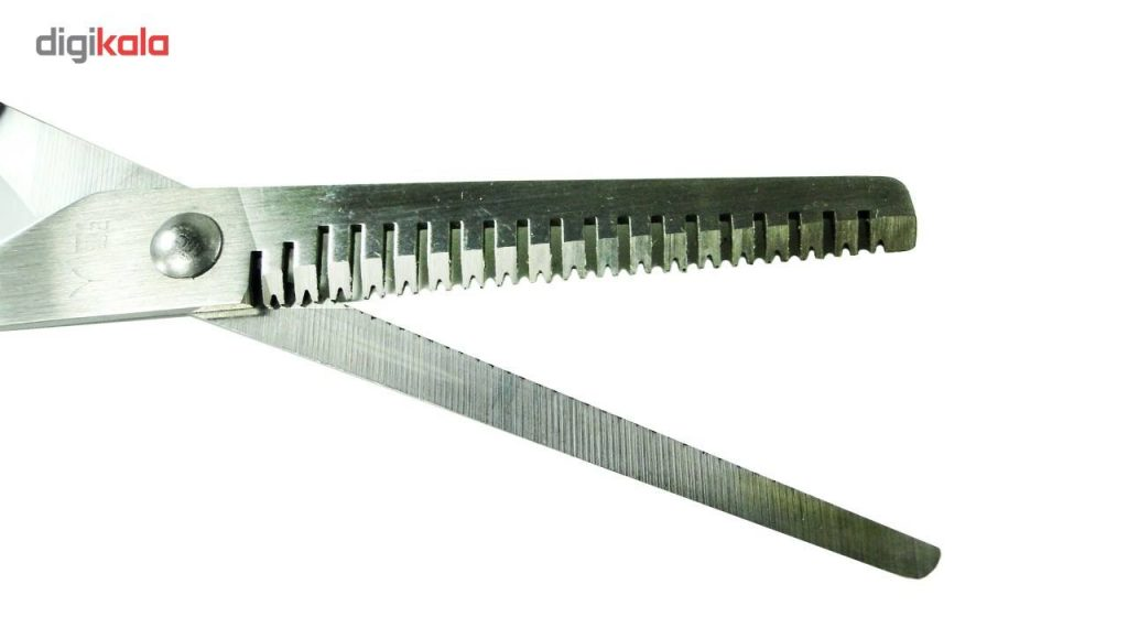 قیچی پیتاژ مدل s048